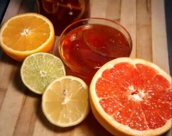 Citrus Marmalade / Citrus Marmalade