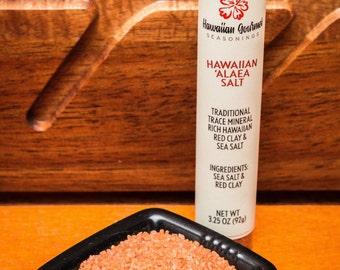 Hawaiian 'Alaea Sea Salt