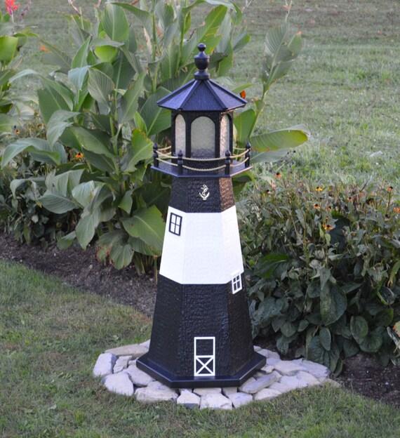 Tybee Island, GA Lighthouse Replica FREE Shipping