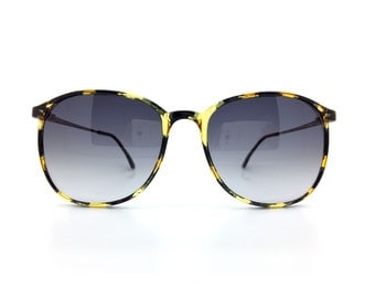 Genuine 1970s Marcolin MXP 656 Vintage Sunglasses // New OId Stock // Made in Italy