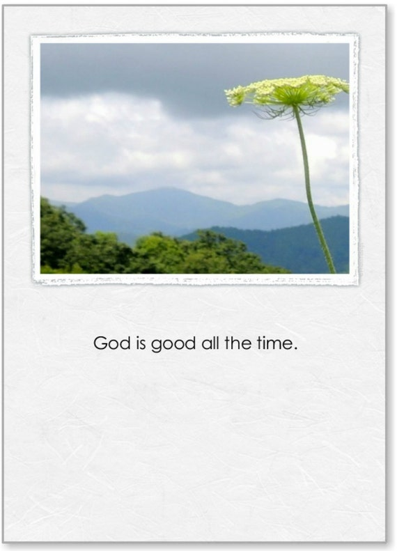 Thank You (MT) - God is Good