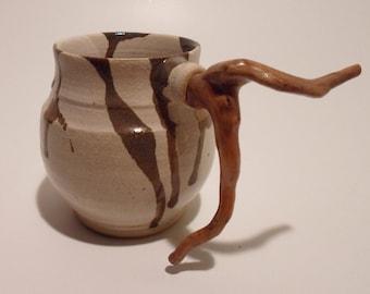 Root Handle Mug