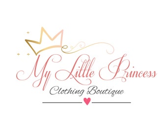 Princess Crown Logo Pictures to Pin on Pinterest - PinsDaddy