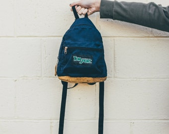 TopSport vintage tiny backpack