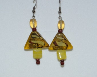 Sunny Lady Earrings