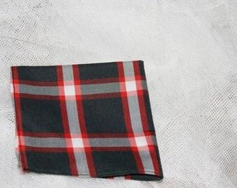 London scarf