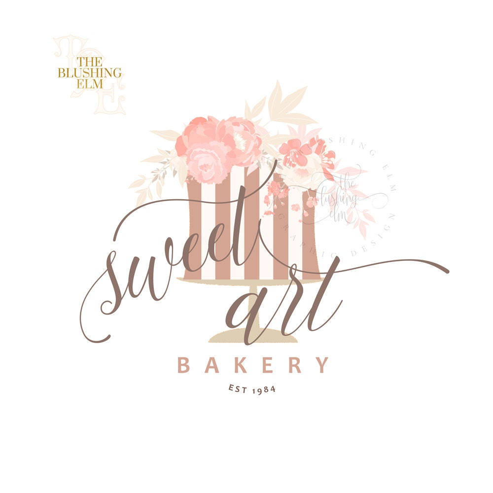Bakery Logos For Business Pictures to Pin on Pinterest ...