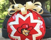 University of Nebraska Corn Huskers ornament