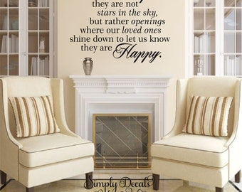 Inspirational Wall Decal, Vinyl Wall Decal, Wall Sticker, Home Decor, Vinyl Wall Decal, Decal, Sticker, Wall Decor