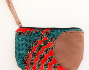 Hand made wristlets from our Artisans in Rwanda, Africa.