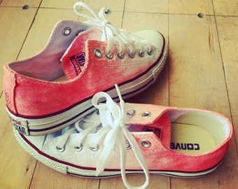 Costumed Converse Sneakers