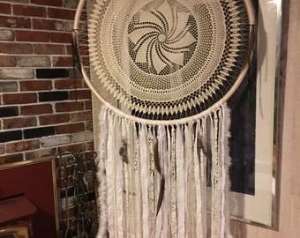 Custom Divine DreamWeaver Catchers