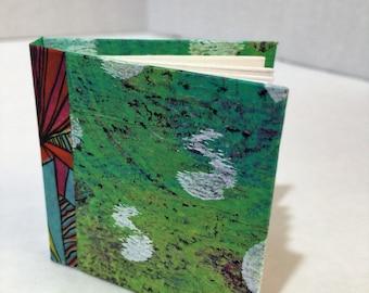 Handmade Art Journal Mini