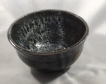 Handmade teabowl