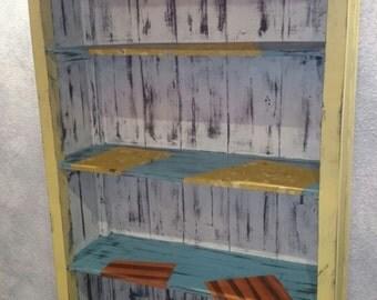 2 Vintage wardrobe drawers