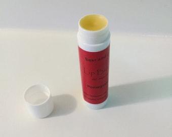 Pomegranate Lip Butter - All Natural
