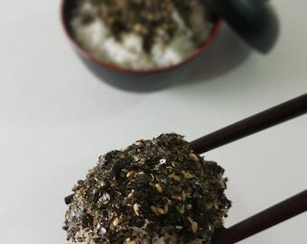 Seasoned Seaweed Flakes - Rice Seasoning - Superfood