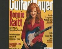 Unique Bonnie Raitt Related Items Etsy
