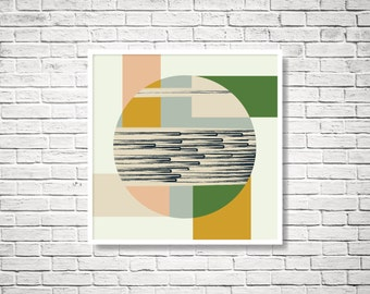 Wall art prints, art prints, Instant download, printable wall art, digital wall print, abstract print, printable art, downloadable wall art