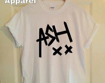 Ash xx Shirt