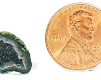 Baby Geode #204, Jewelry, Dollhouse Miniatures, Home Decor