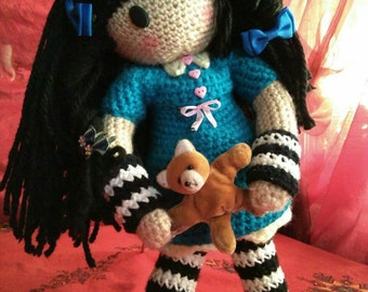 Doll Gorjuss