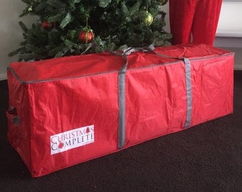 Christmas TREE STORAGE BAG  - Multiple uses 1.3M x 40cm x 40cm