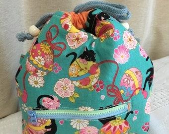 Japanese Bag 01