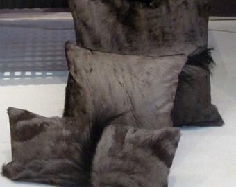 Gnu Cushion Cover