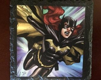 Batgirl vs. Joker Coasters