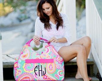Oversized beach bag | Etsy