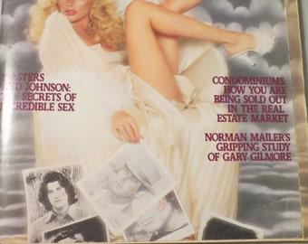 Vintage Playboy November 1979 Magazine