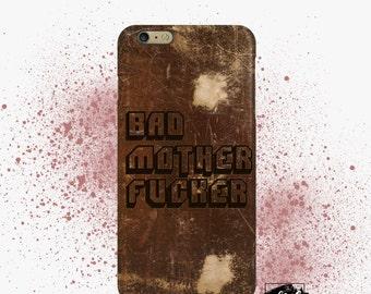 Pulp Fiction phone case// iPhone & Samsung