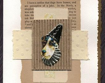 Pet Sympathy Card Dogs Have Humor