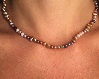 Crazy Pearls