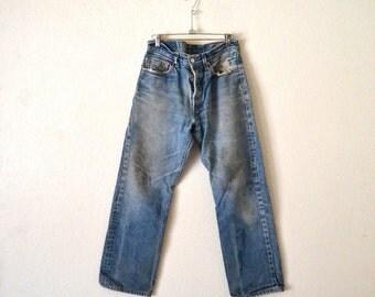 Levis 501 xx Jeans 32x32