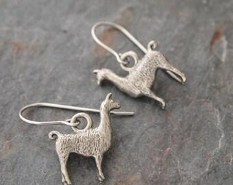 lama Earrings
