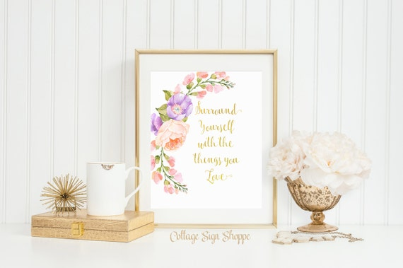 Inspirational Sign,Gift Ideas for Friends,Inspirational Gift Ideas,INSTANT DOWNLOAD,Friend, Teen Girls Wall Decor, Gifts For Girls,Girls Art