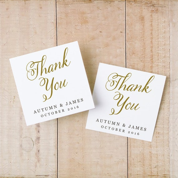 Wedding Favor Tags Template Word : Wedding Favor Tags, Favor Tag Template, Romantic Script, Word ...