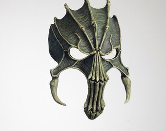 Persona Regis Mask