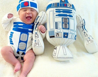 Dad Gift, Baby geek, Boy Clothes, Star Baby Bodysuit, Robot Baby Clothes, Funny Wars, Baby Geekery, Nerd Creeper, Funny Baby Costume