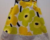 Size 1 Marimekko Smock Dress.