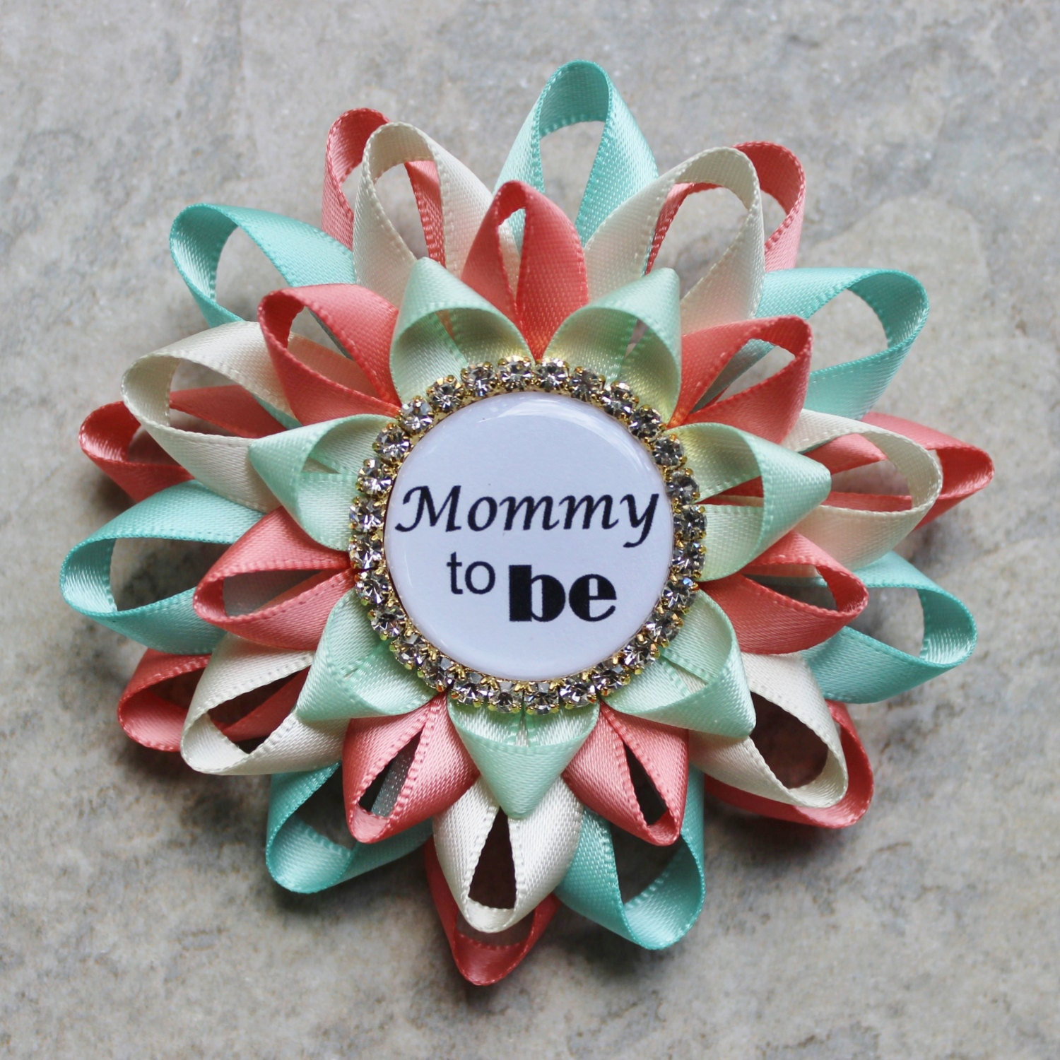 Baby Shower Gifts For Mommy To Be ~ Gender neutral baby shower corsages reveal ideas