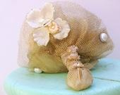 keepsake bouquet alternative wedding bouquet ivory and gold bridal bouquet gold wedding bouquet beach wedding bouquet alternative bouquets