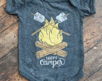 "Shop ""happy camper"" in Clothing"