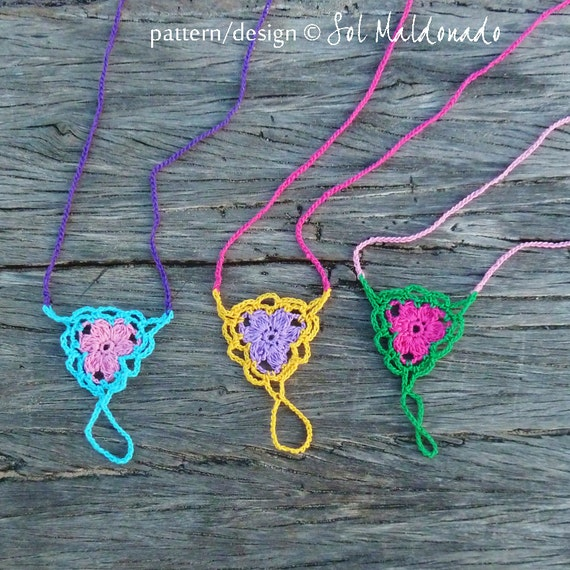 Barefoot Sandals Crochet Pattern Girls summer accessory - PDF children photo prop - cool beach accessory - Instant Download