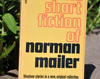 The Short Fiction of Norman Mailer, 1967, short stories