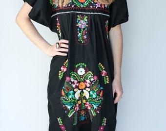 Suzette Beach Dress