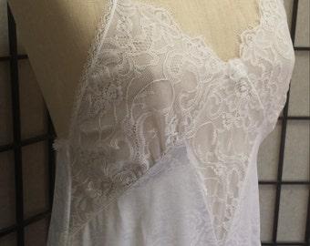 Luxurious Miss Dior Vintage Nightgown