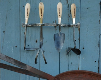 Garden Tool Hanger